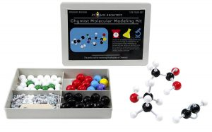 Molecular Model Kit Biochemistry