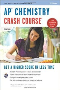AP® Chemistry Crash Course