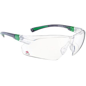 e92d1255468 3) NoCry Safety Glasses with Clear Anti Fog Scratch Resistant Wrap