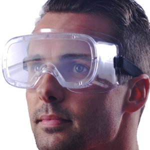 Tarvol Protective Safety Glasses