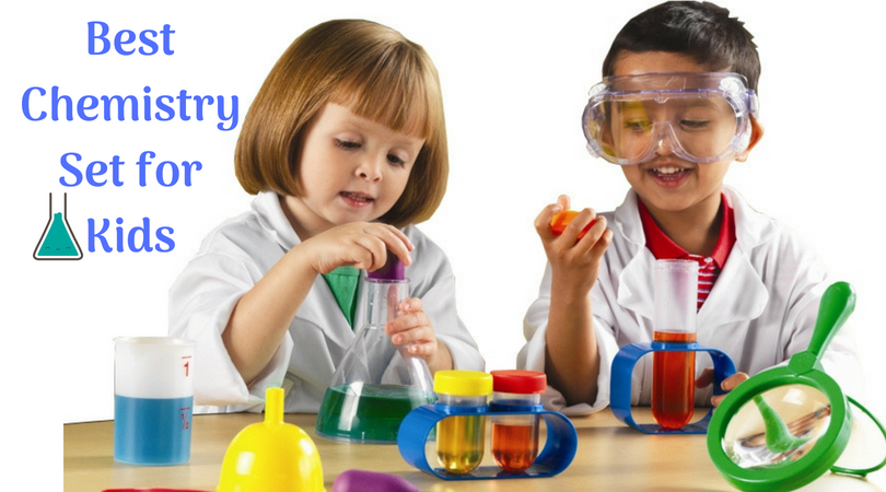 Chemistry Sets for Kids