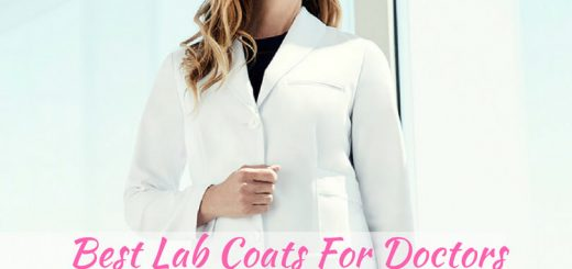 Best Lab Coats For Doctors