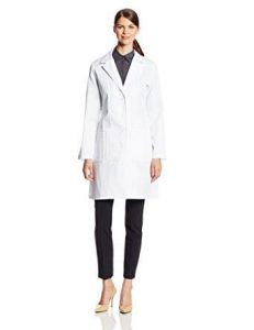 Cherokee Women's Scrubs Lab Coat