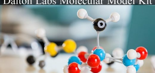 Dalton Labs Molecular Model Kit