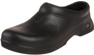 Skechers for Work Men's Shoes