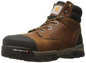 Toe CME6355 Industrial Boot