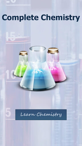 Best Chemistry Apps for Android and Iphone - Learn Chemistry Easily