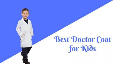 Best Doctor Coat for Kids