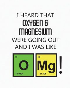 Chemist one-liners_