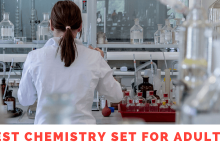 Best Chemistry Set for Adults