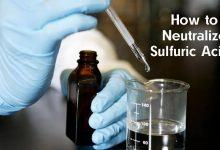 How to Neutralize Sulfuric Acid