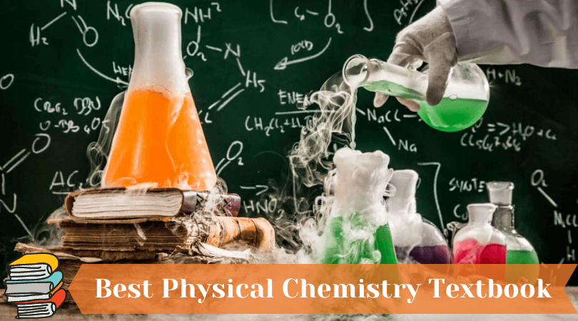 Best Physical Chemistry Textbook
