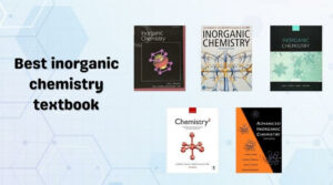Best inorganic chemistry textbook