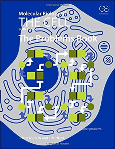 The Problems Book- for Molecular Biology of the Cell