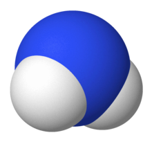 NH2- ion 3D