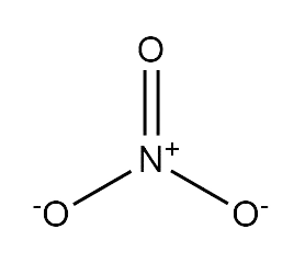 Nitrate_ion
